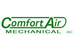Comfort Air Mechanical